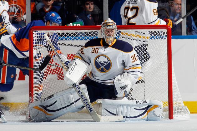 Islanders Trade Rumors: Why Ryan Miller Isn't the Right Fit for New York