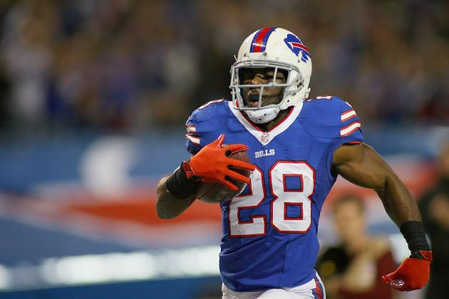 Bills vs. Buccaneers: Live Game Grades and Analysis for Buffalo