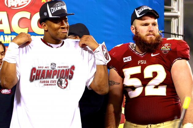 Florida State Cements Status as the Only Dominant Team in College Football