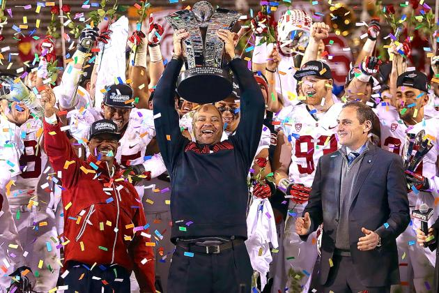 Forget Oregon Hype, Stanford Is Building a Mini Pac-12 Dynasty