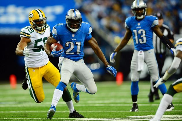 Reggie Bush's Updated Outlook Heading into 2013 Fantasy Playoffs