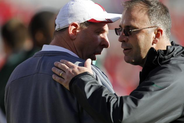 Narduzzi Brushes off Job Speculation; Can Spartans Afford to Keep Him?