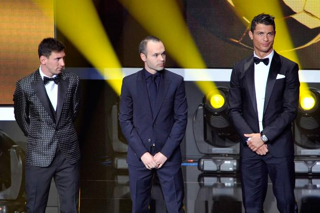 Ballon d'Or, Heisman and SPOTY: The Ups and Downs of Awards Season
