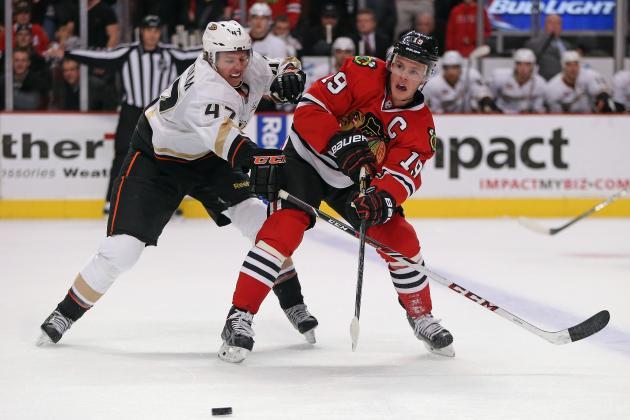 Chicago Blackhawks Seeking 1st December Win vs. Florida Panthers