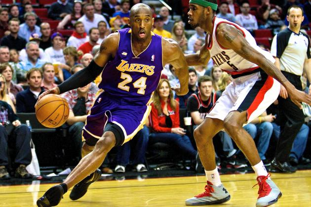 What to Expect from Kobe Bryant's Return to the Los Angeles Lakers