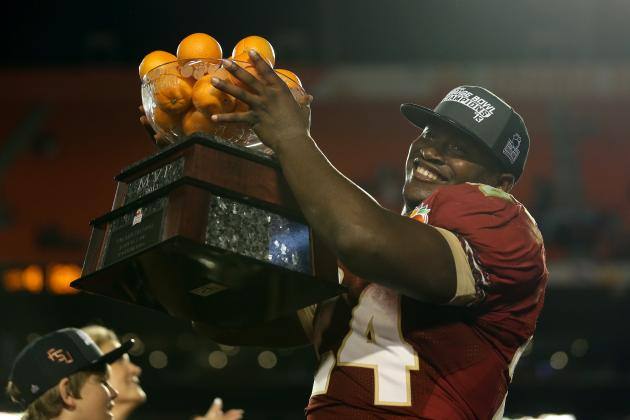 Orange Bowl 2014: Date, Start Time and Matchup Prediction