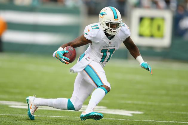 Miami Dolphins: Five Keys to Victory over the Pittsburgh Steelers