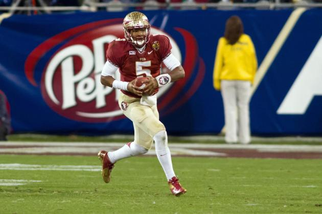 Florida State Opens as Early Vegas Favorite over Auburn