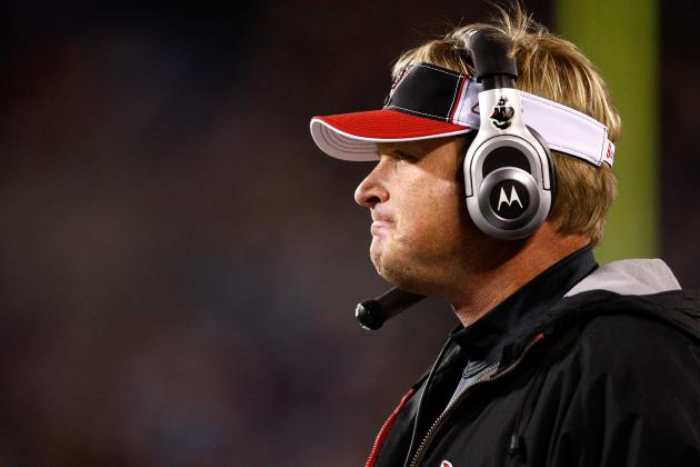 Jon Gruden Reportedly Will Not Return to Coaching for 2014 Season