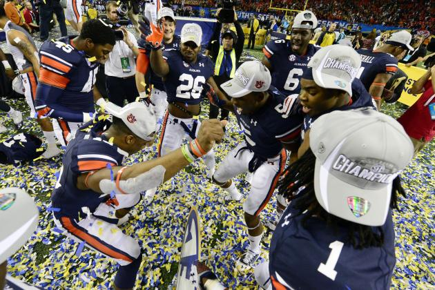 Bowl Predictions 2013: Power Ranking Projected BCS Showdowns