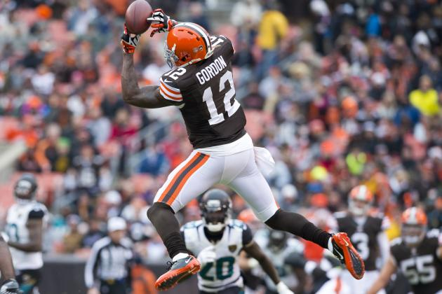 Browns vs. Patriots: Final Game Grades and Analysis for Cleveland