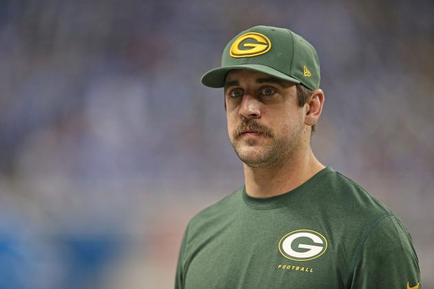 Falcons vs. Packers: Live Grades and Analysis for Green Bay