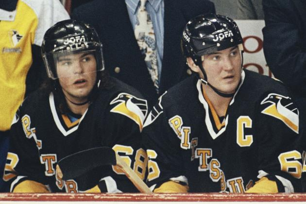 How Does Jaromir Jagr Measure Up to Mario Lemieux as an All-Time Great?