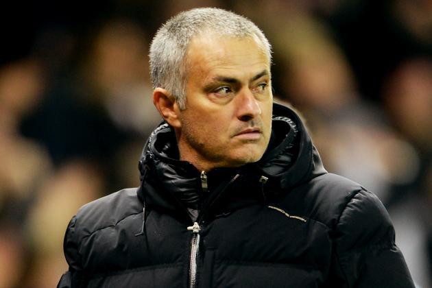 ESPN: Mourinho Must Prove He's Still Special