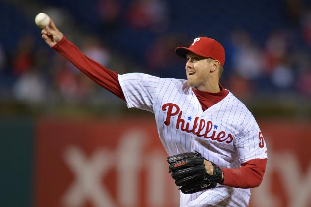 MLB Rumors: Latest Buzz Surrounding Jonathan Papelbon, Brett Anderson and More