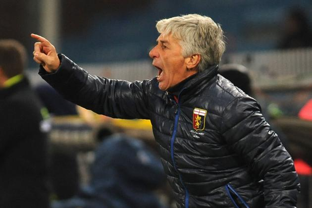 Gasperini: Difficult to Digest This Defeat