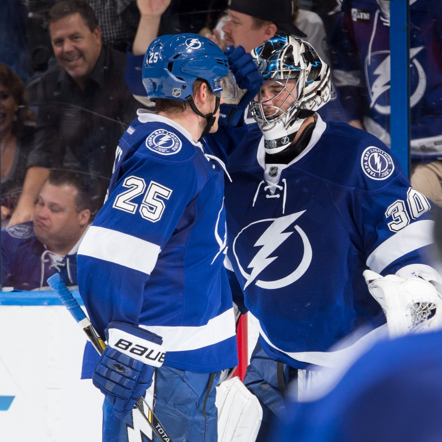 The Best Saves From Tampa Bay Lightning Goalies In 2013 14 Bleacher Report