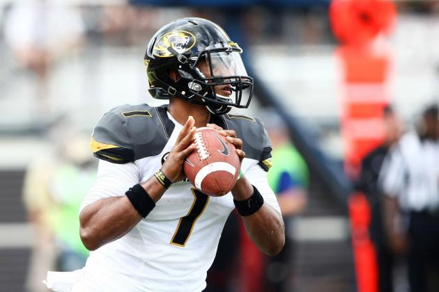 Bowl Projections 2013: Potential Barnburners You Won't Want to Miss
