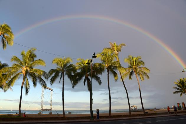 Honolulu Marathon 2013 Results: Men's and Women's Top Finishers
