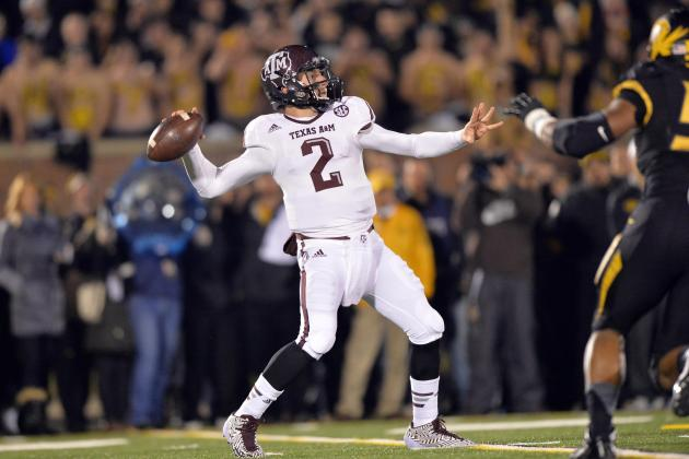 Bowl Predictions 2013: Highlighting the Most Intriguing Projected Non-BCS Bowls