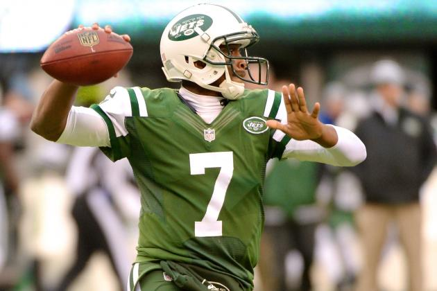 Oakland Raiders vs. New York Jets: Live Score, Highlights and Analysis