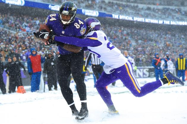 Vikings vs. Ravens: Live Score, Highlights and Analysis