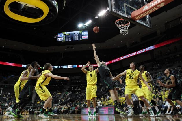 Oregon Ducks vs. Ole Miss Rebels Live Blog: Instant Reaction and Analysis