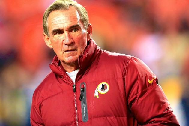 NFL Sources: It's Only a Matter of Time Before Mike Shanahan Is Fired