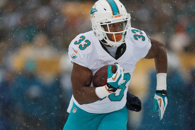 Daniel Thomas' Full Fantasy Scouting Report Following Lamar Miller's Injury