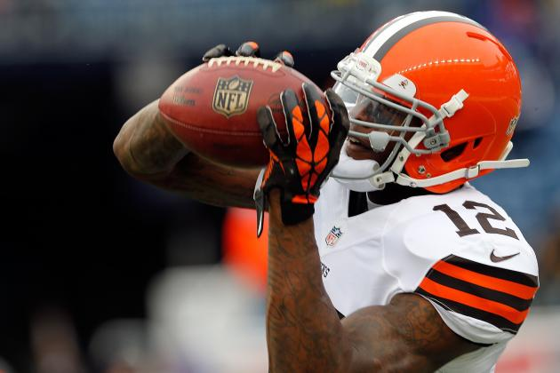 Josh Gordon's Instant Fantasy Reaction for 2013 Fantasy Playoffs
