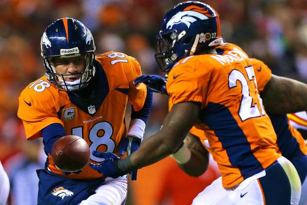 Tennessee Titans vs. Denver Broncos: Live Score, Highlights and Analysis