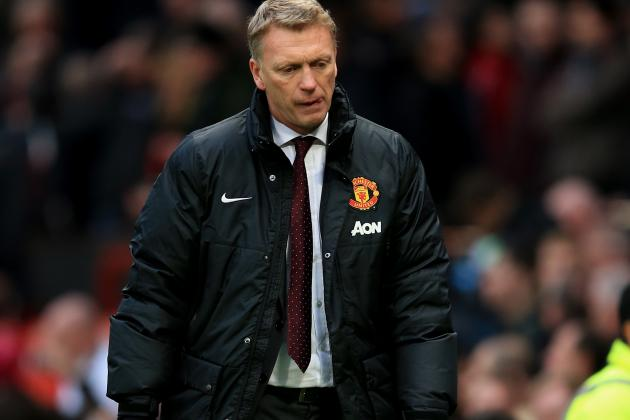 January Transfer Window Isn't Answer to David Moyes' Manchester United Problems