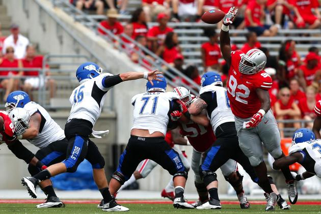 Report: Buffalo Accepts Bid to Play in Famous Idaho Potato Bowl