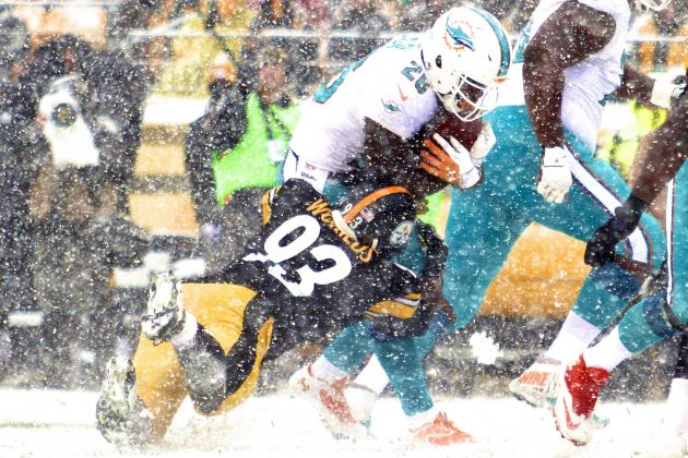 Lamar Miller Injury: Updates on Dolphins RB's Concussion and Return