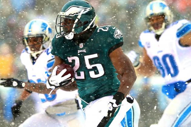 Detroit Lions vs. Philadelphia Eagles: Live Score, Highlights and Analysis
