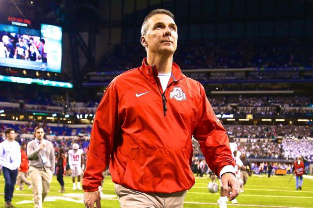 Urban Meyer Will Rally Ohio State to BCS Bowl Victory