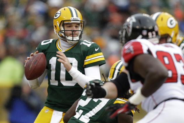 Packers Overcome 11-Point Halftime Deficit, Defeat Falcons