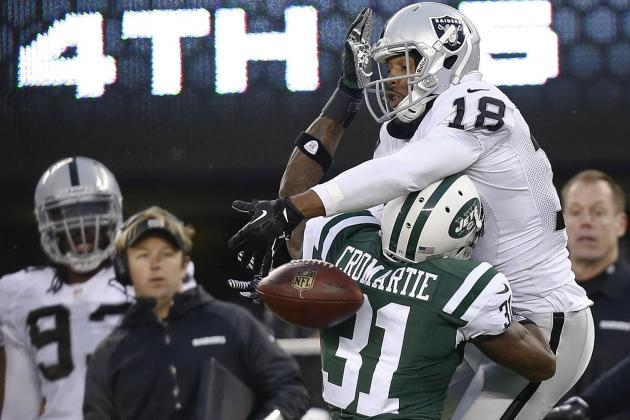 NY Jets Keep Slim Playoff Hopes Alive with Thrashing of Raiders
