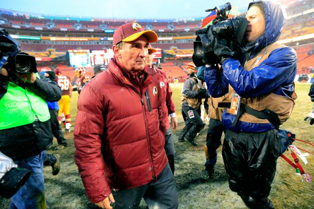 Redskins Demolished by Chiefs: Where Does Washington Go from Here?