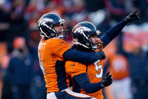 Titans vs. Broncos: Live Game Grades and Analysis for Denver