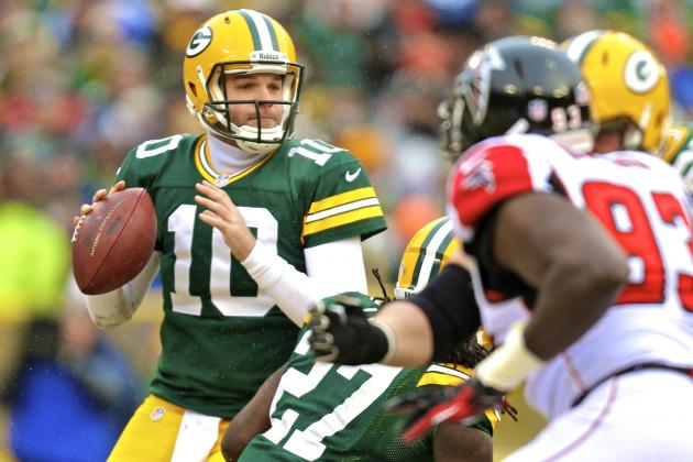 Packers Save Season, Keep Playoff Hopes Alive with Close Victory over Falcons