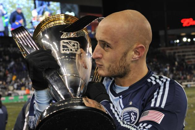 MLS Cup 2013: Did Sporting KC Get Lucky?