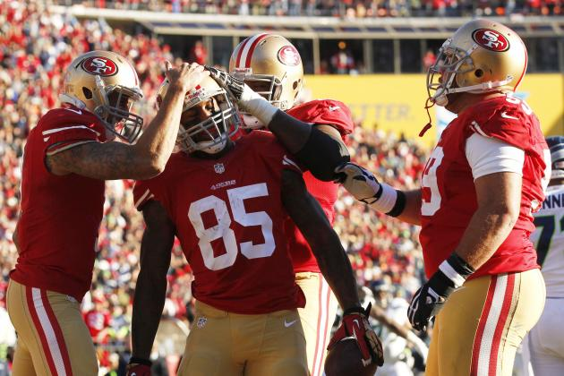 Seahawks vs. 49ers: Live Grades and Analysis for San Francisco