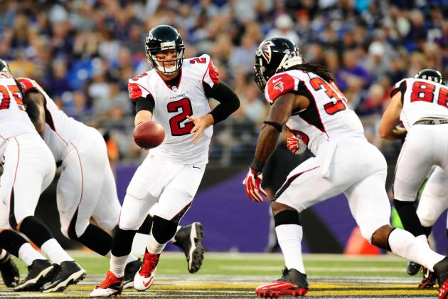 Offensive Improvements Atlanta Falcons Must Make This Offseason