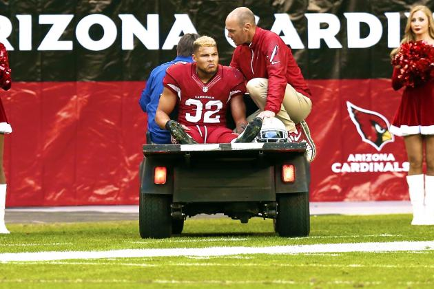 Tyrann Mathieu Injury: Updates on Cardinals Safety's Knee and Return