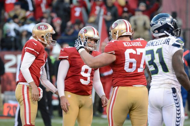 Seahawks vs. 49ers: Score, Grades and Analysis