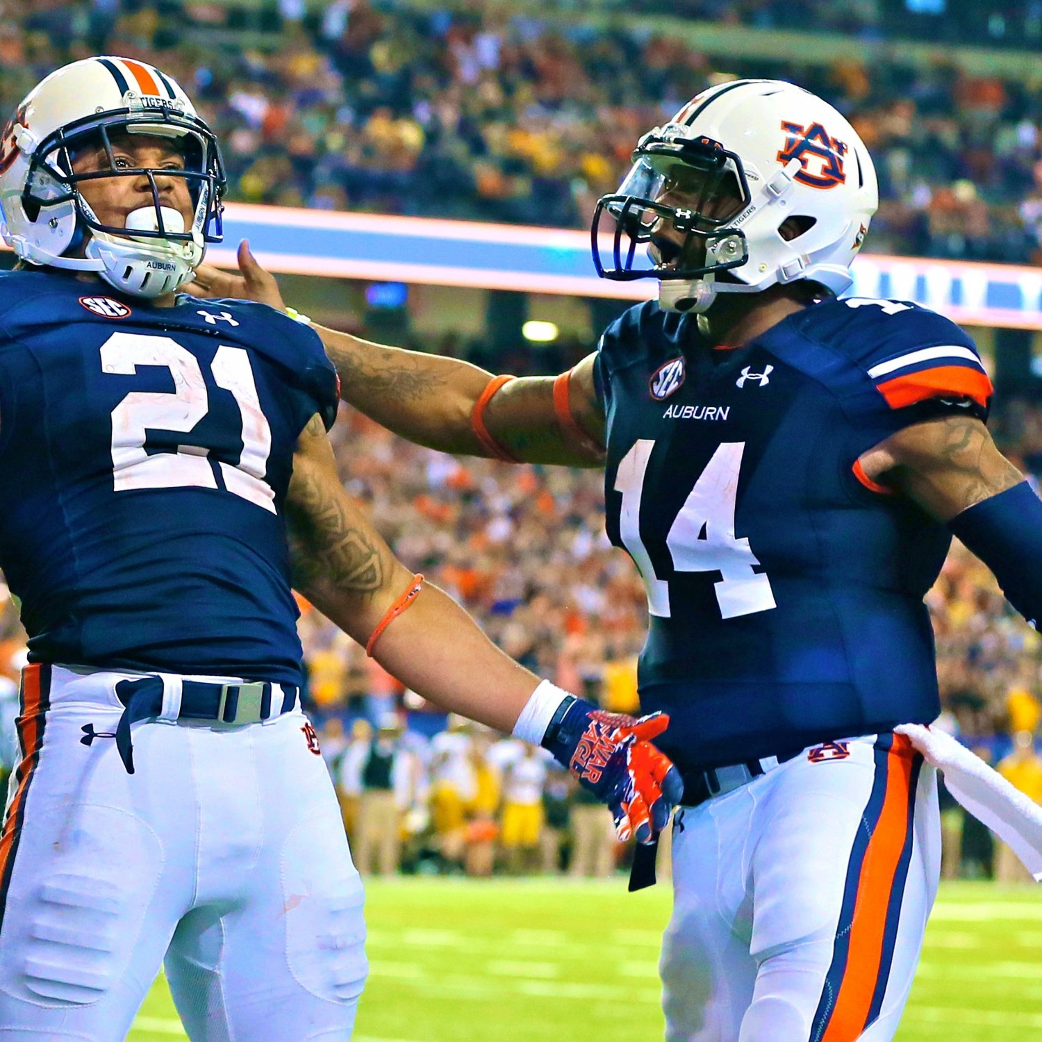 BCS Rankings 2013: Live Top 25 Results, Reaction to Final ...