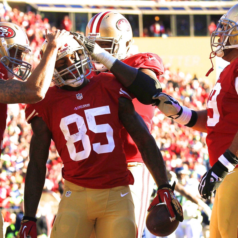 Seahawks vs. 49ers: Score, Grades and Analysis   Bleacher ...