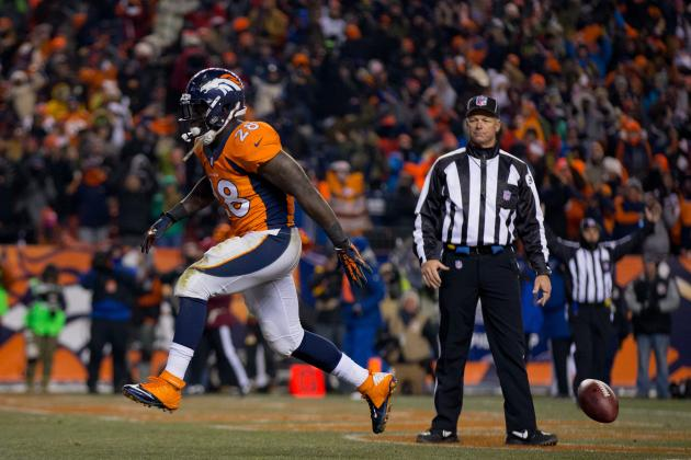 For Montee Ball, Determination and Perseverance Paying off