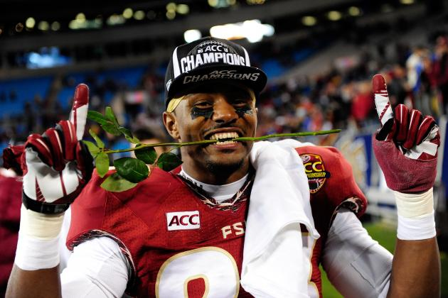 BCS Standings 2013: Twitter Reacts to 7th Release of Top 25 Standings